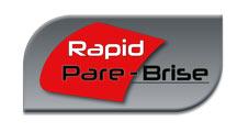 réseau publicitaire Triaire - Rapid Pare Brise