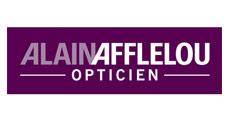 Publicité extérieure - réseau publicitaire Triaire - Afflelou