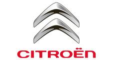Publicité extérieure - réseau publicitaire Triaire - Citroen