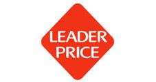 Publicité extérieure - réseau publicitaire Triaire - Leader Price