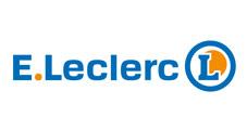 Publicité extérieure - réseau publicitaire Triaire - Leclerc