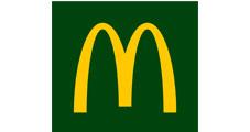 Publicité extérieure - réseau publicitaire Triaire - Mc Do