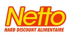 Publicité extérieure - réseau publicitaire Triaire - Netto