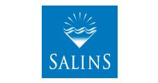 Publicité extérieure - réseau publicitaire Triaire - Salins