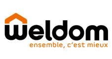 Publicité extérieure - réseau publicitaire Triaire - Weldom